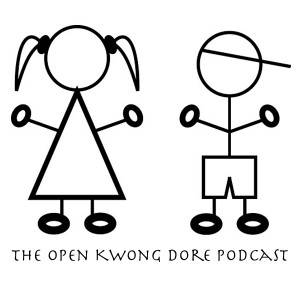 Open Kwong Dore logo