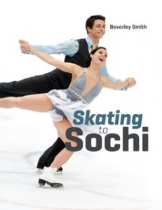 Beverley Smith's newest book