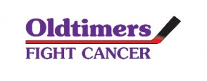 Old Timers Hockey Fights Cancer