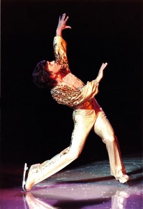 TollerCranston 1976 Olympic Bronze