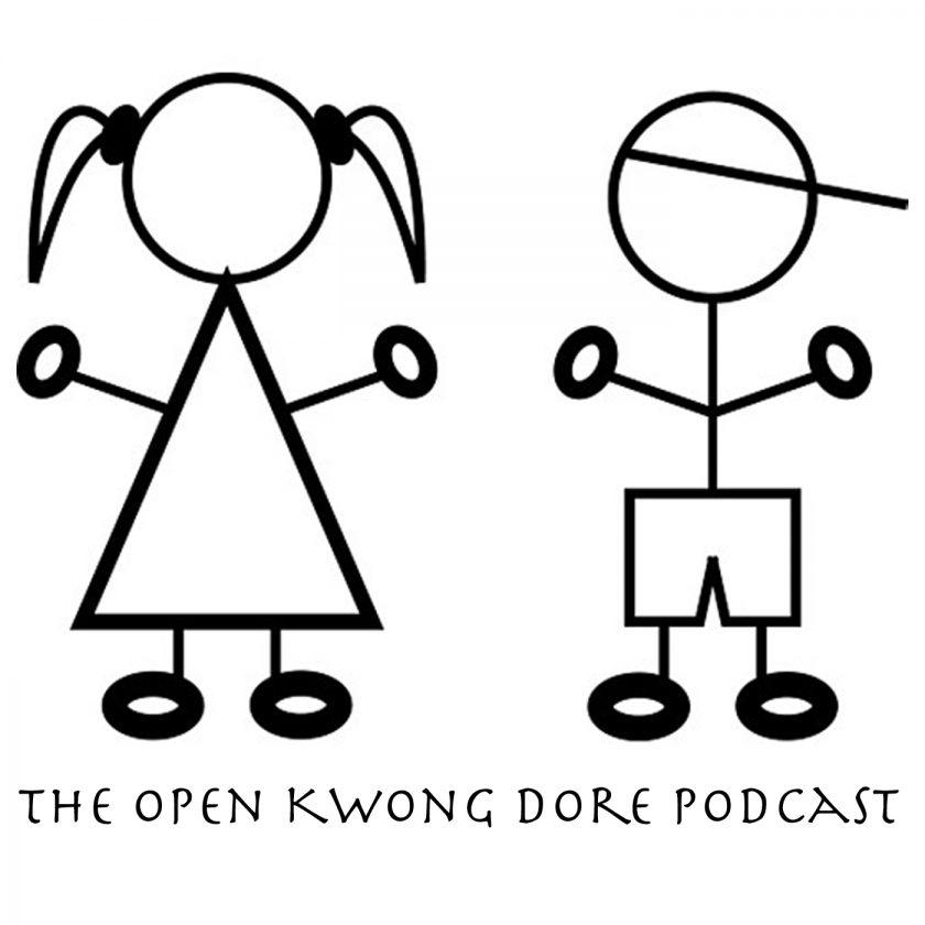 Episode 23: Jackie Wong